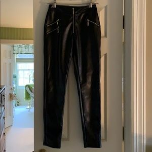 LF Faux Leather Leggings